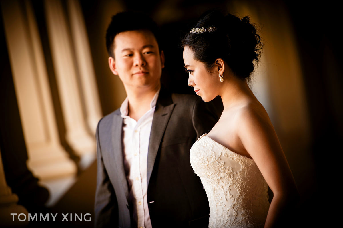 Xinwen & Xing Los Angeles Pre-Wedding by Tommy Xing Photography06.jpg