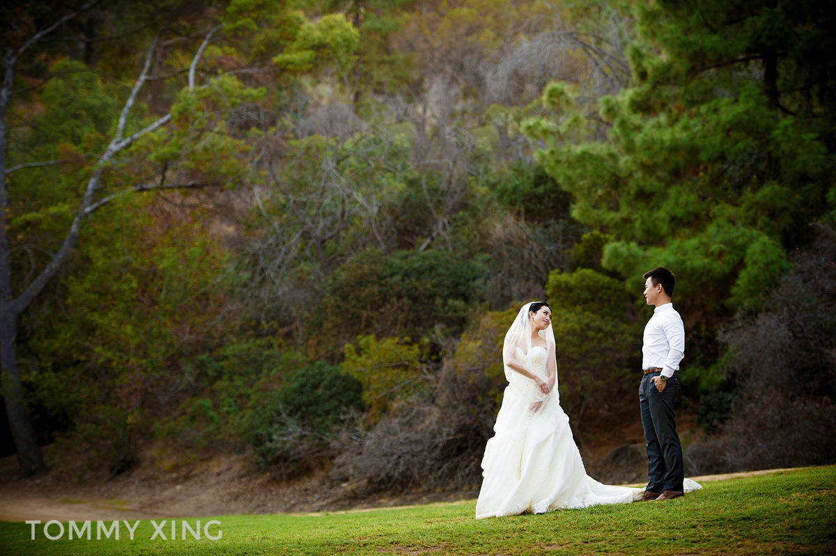 Xinwen & Xing Los Angeles Pre-Wedding by Tommy Xing Photography16.jpg