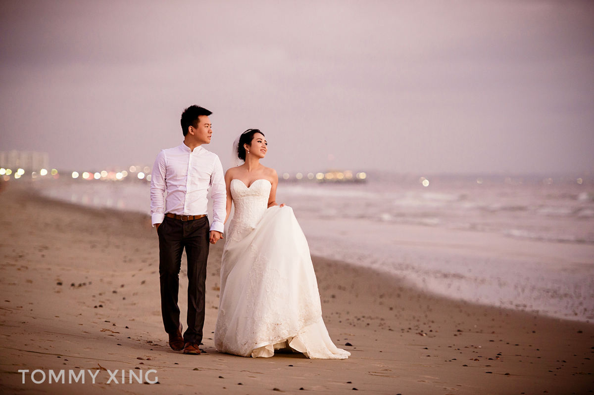 Xinwen & Xing Los Angeles Pre-Wedding by Tommy Xing Photography20.jpg