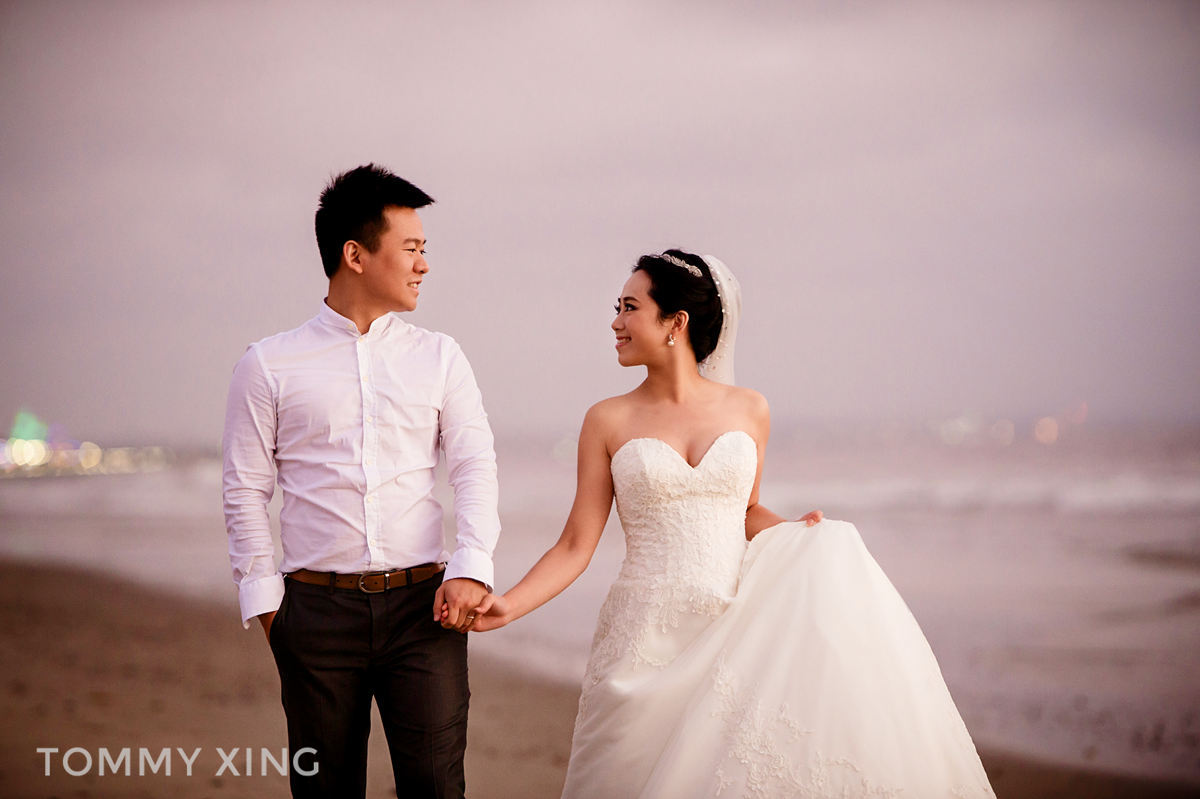 Xinwen & Xing Los Angeles Pre-Wedding by Tommy Xing Photography21.jpg