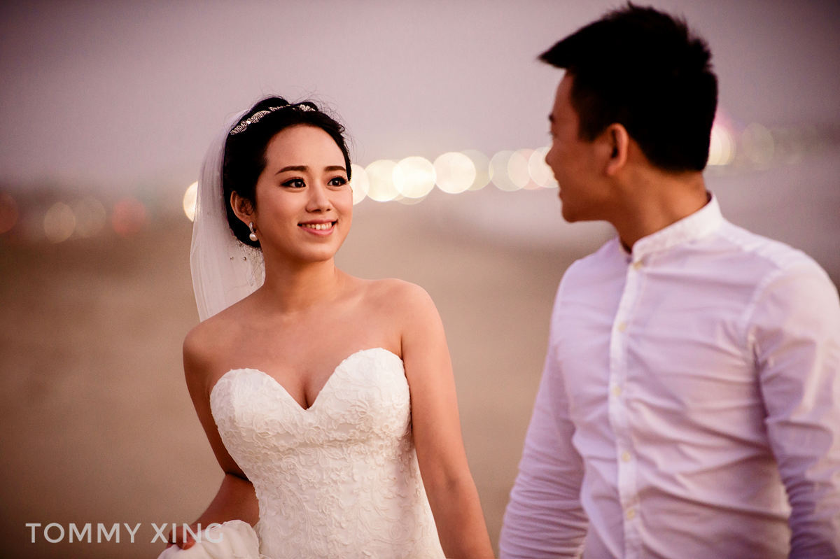Xinwen & Xing Los Angeles Pre-Wedding by Tommy Xing Photography22.jpg