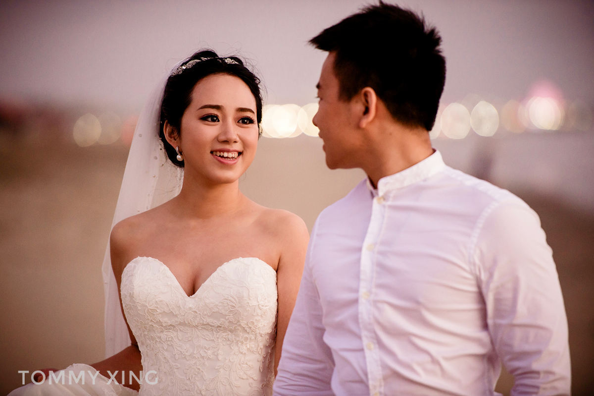 Xinwen & Xing Los Angeles Pre-Wedding by Tommy Xing Photography23.jpg