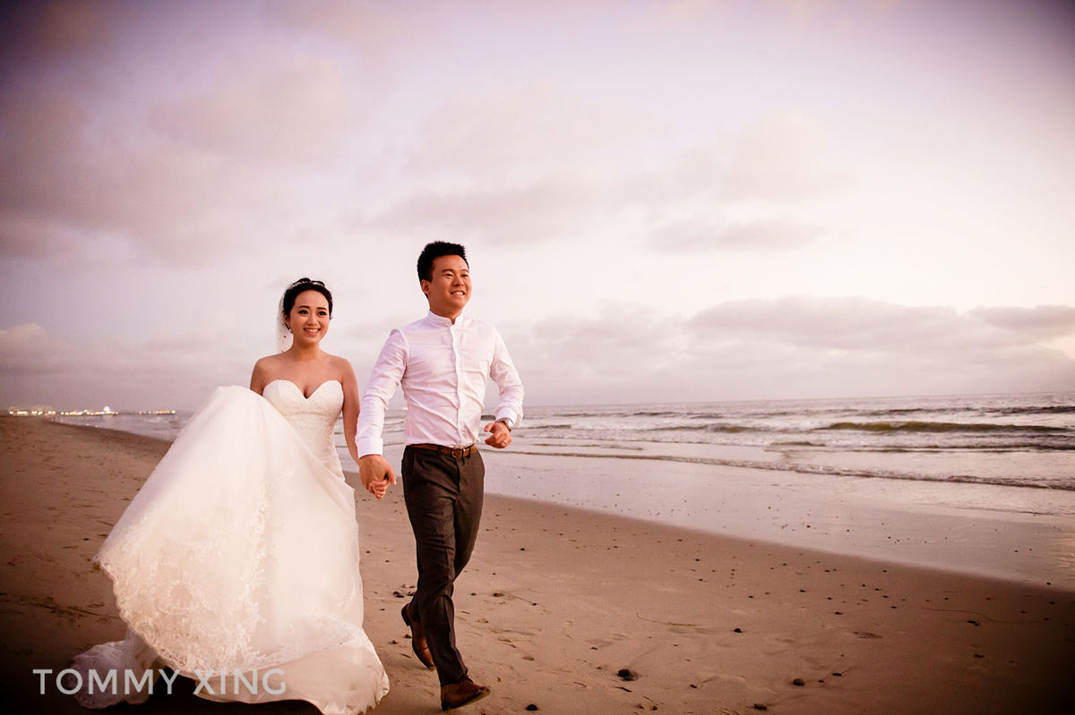 Xinwen & Xing Los Angeles Pre-Wedding by Tommy Xing Photography25.jpg