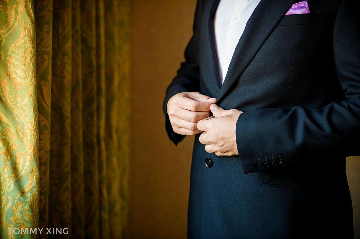 Wayfarers Chapel Wedding - Lin & Cheng - Los Angeles 洛杉矶玻璃教堂婚礼 by Tommy Xing Photography 003.JPG