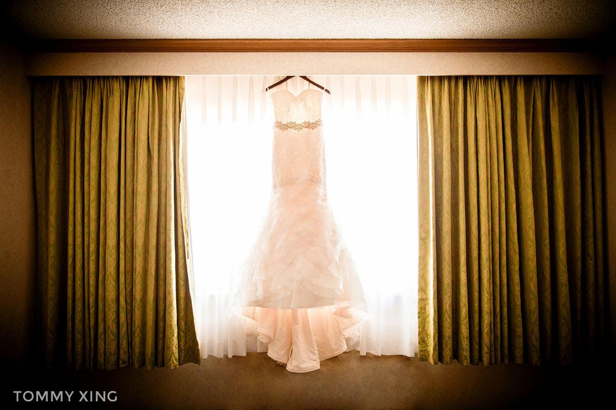 Wayfarers Chapel Wedding - Lin & Cheng - Los Angeles 洛杉矶玻璃教堂婚礼 by Tommy Xing Photography 011.JPG