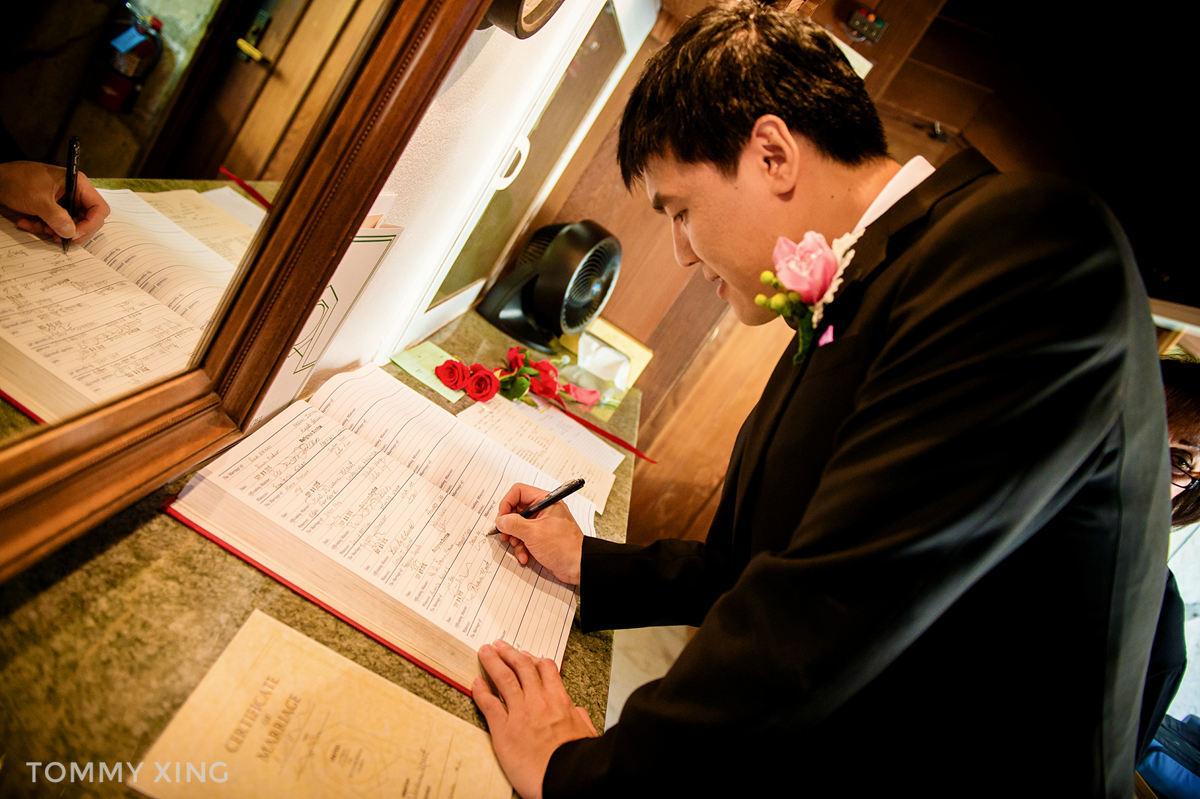 Wayfarers Chapel Wedding - Lin & Cheng - Los Angeles 洛杉矶玻璃教堂婚礼 by Tommy Xing Photography 016.JPG
