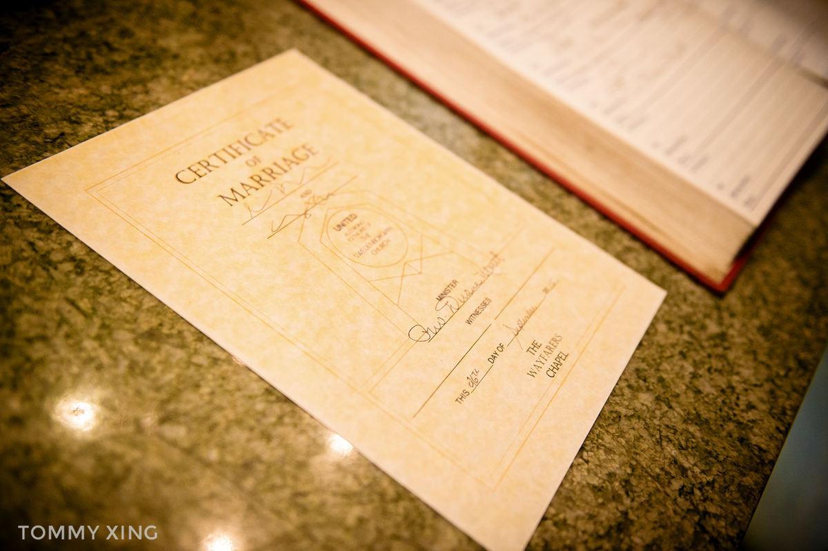 Wayfarers Chapel Wedding - Lin & Cheng - Los Angeles 洛杉矶玻璃教堂婚礼 by Tommy Xing Photography 017.JPG