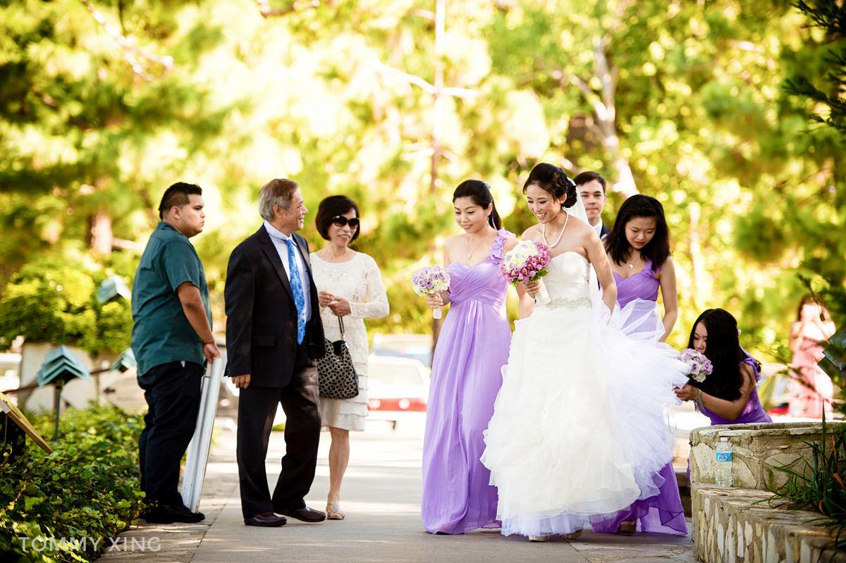 Wayfarers Chapel Wedding - Lin & Cheng - Los Angeles 洛杉矶玻璃教堂婚礼 by Tommy Xing Photography 018.JPG