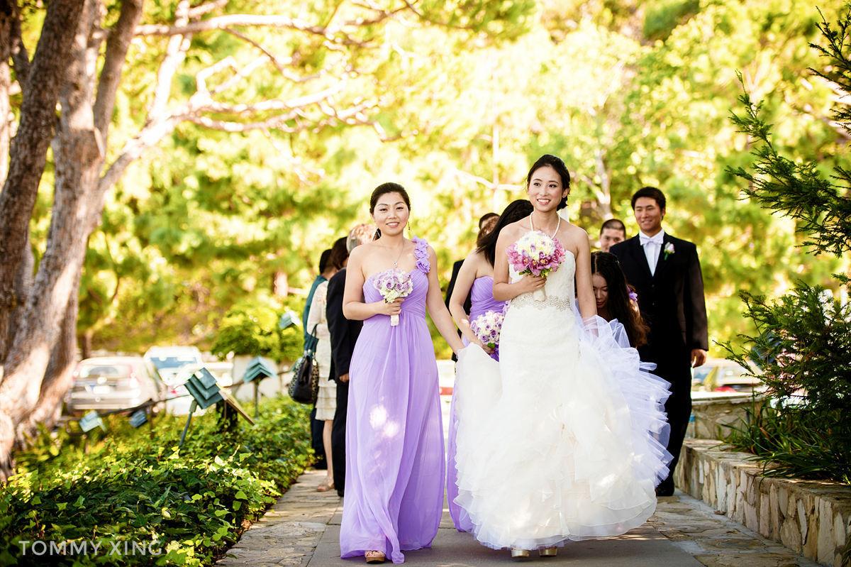 Wayfarers Chapel Wedding - Lin & Cheng - Los Angeles 洛杉矶玻璃教堂婚礼 by Tommy Xing Photography 019.JPG