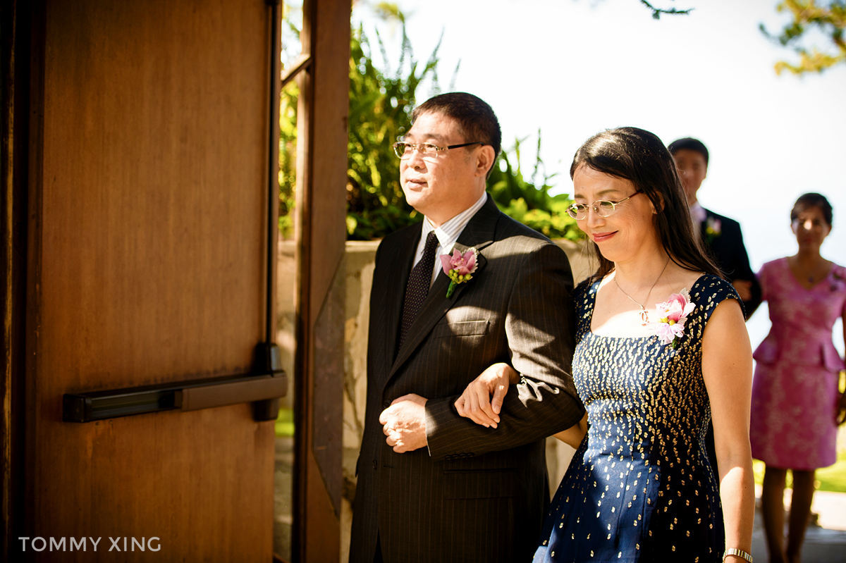 Wayfarers Chapel Wedding - Lin & Cheng - Los Angeles 洛杉矶玻璃教堂婚礼 by Tommy Xing Photography 021.JPG