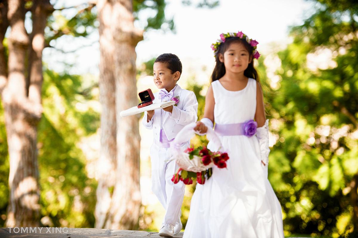 Wayfarers Chapel Wedding - Lin & Cheng - Los Angeles 洛杉矶玻璃教堂婚礼 by Tommy Xing Photography 027.JPG