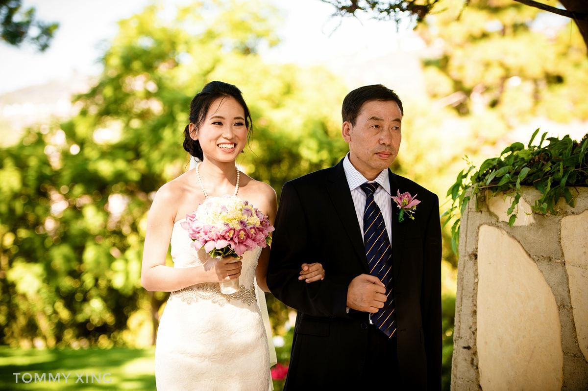 Wayfarers Chapel Wedding - Lin & Cheng - Los Angeles 洛杉矶玻璃教堂婚礼 by Tommy Xing Photography 031.JPG