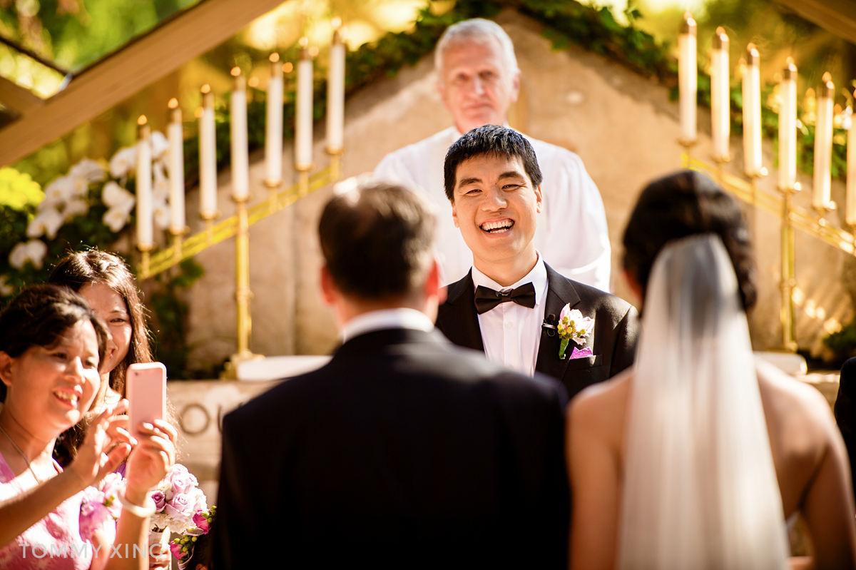 Wayfarers Chapel Wedding - Lin & Cheng - Los Angeles 洛杉矶玻璃教堂婚礼 by Tommy Xing Photography 034.JPG