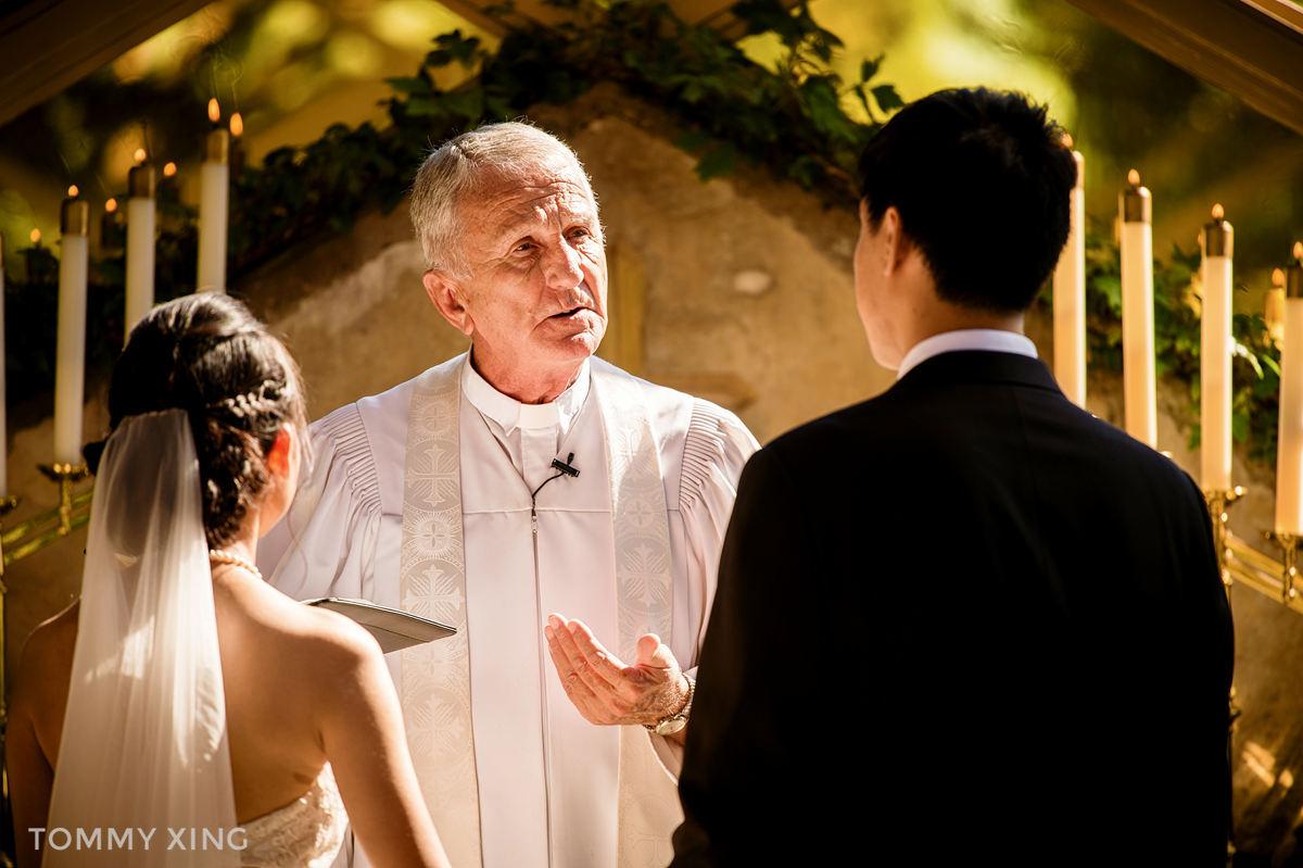 Wayfarers Chapel Wedding - Lin & Cheng - Los Angeles 洛杉矶玻璃教堂婚礼 by Tommy Xing Photography 041.JPG