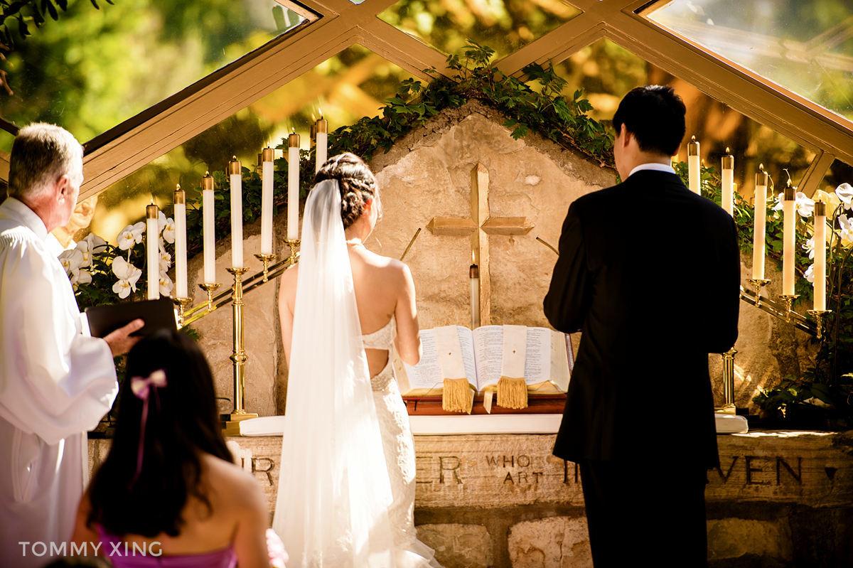 Wayfarers Chapel Wedding - Lin & Cheng - Los Angeles 洛杉矶玻璃教堂婚礼 by Tommy Xing Photography 042.JPG