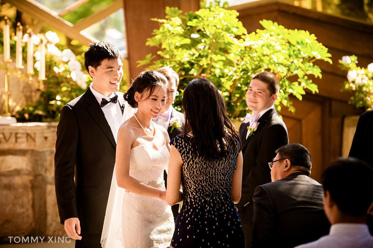 Wayfarers Chapel Wedding - Lin & Cheng - Los Angeles 洛杉矶玻璃教堂婚礼 by Tommy Xing Photography 047.JPG