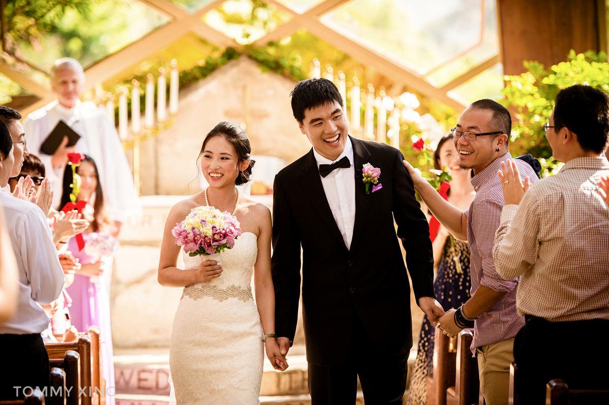 Wayfarers Chapel Wedding - Lin & Cheng - Los Angeles 洛杉矶玻璃教堂婚礼 by Tommy Xing Photography 053.JPG