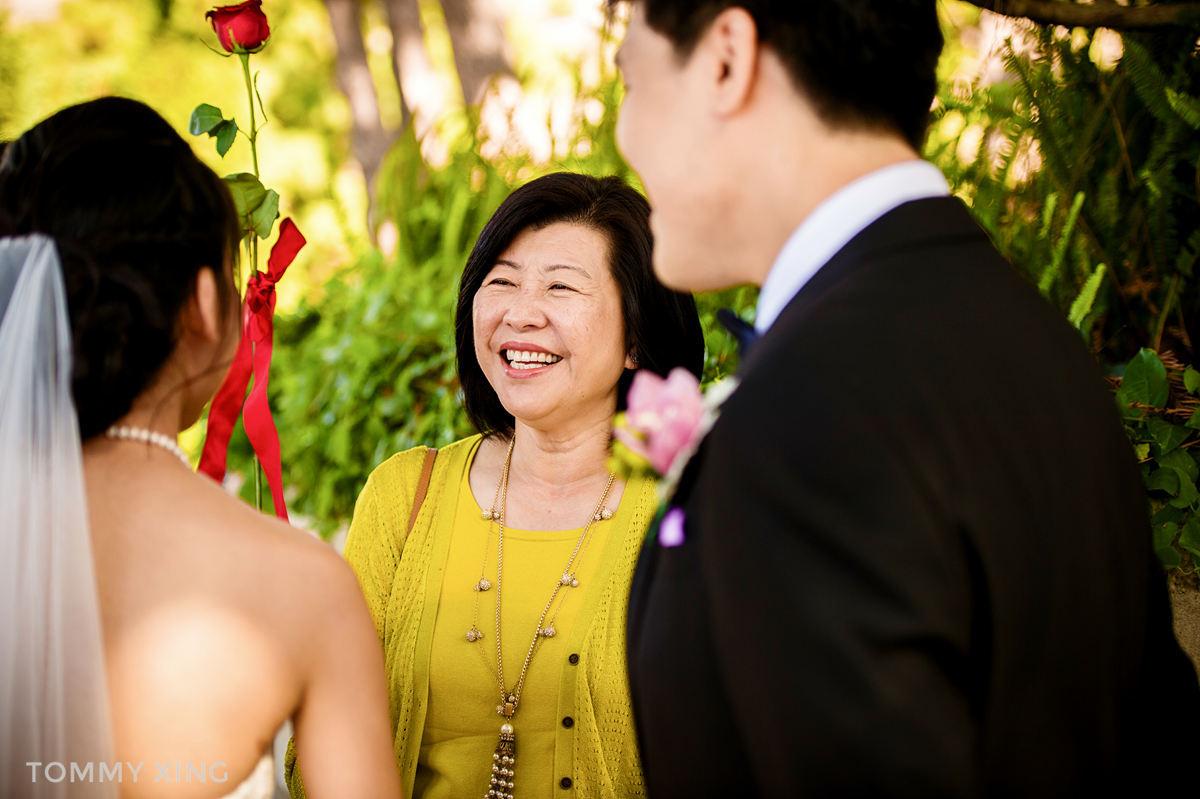 Wayfarers Chapel Wedding - Lin & Cheng - Los Angeles 洛杉矶玻璃教堂婚礼 by Tommy Xing Photography 055.JPG