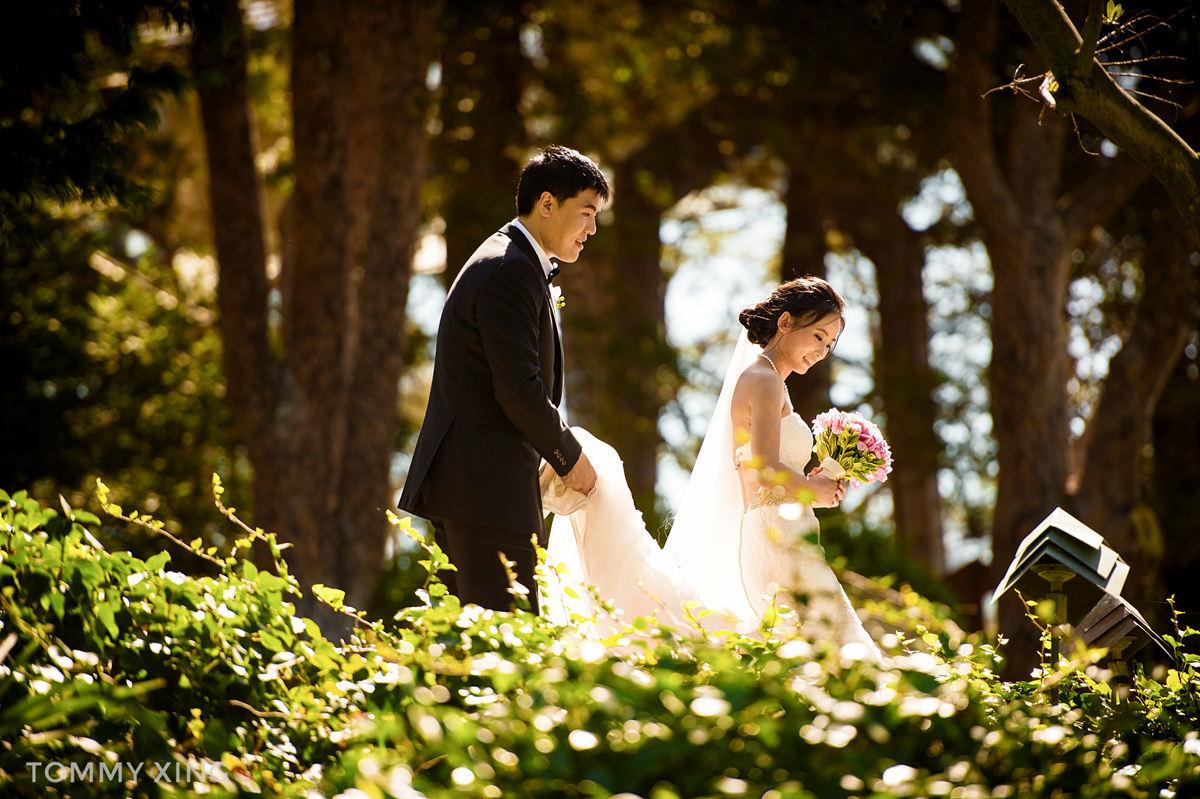 Wayfarers Chapel Wedding - Lin & Cheng - Los Angeles 洛杉矶玻璃教堂婚礼 by Tommy Xing Photography 065.JPG