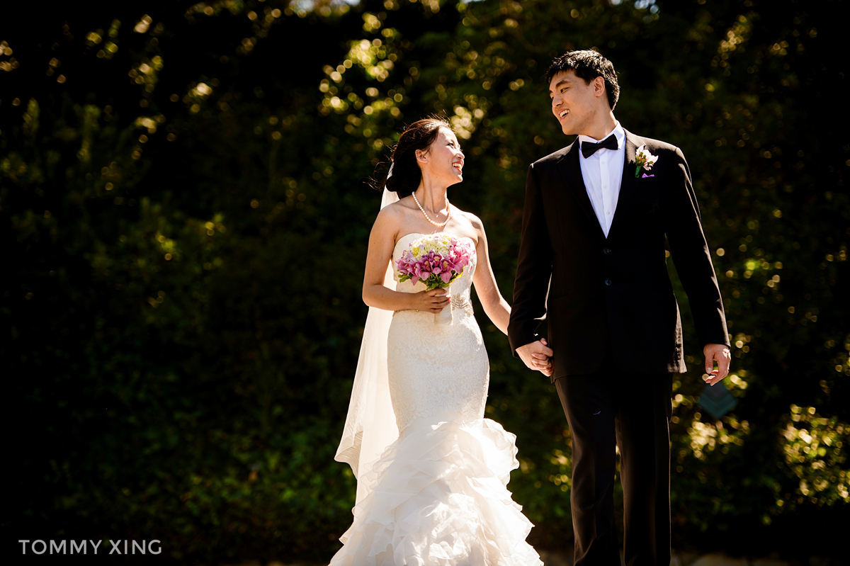 Wayfarers Chapel Wedding - Lin & Cheng - Los Angeles 洛杉矶玻璃教堂婚礼 by Tommy Xing Photography 066.JPG