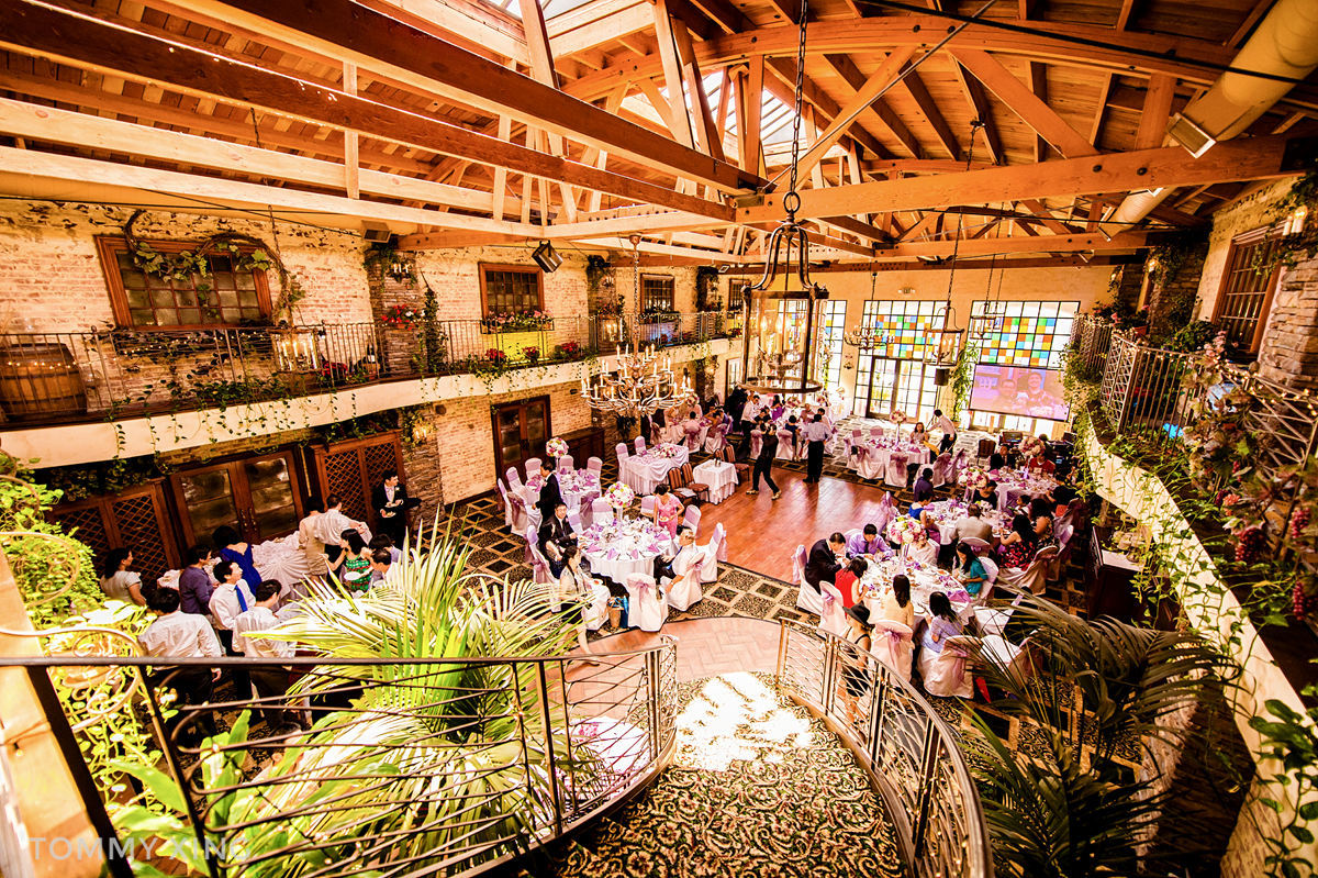 Wayfarers Chapel Wedding - Lin & Cheng - Los Angeles 洛杉矶玻璃教堂婚礼 by Tommy Xing Photography 069.JPG