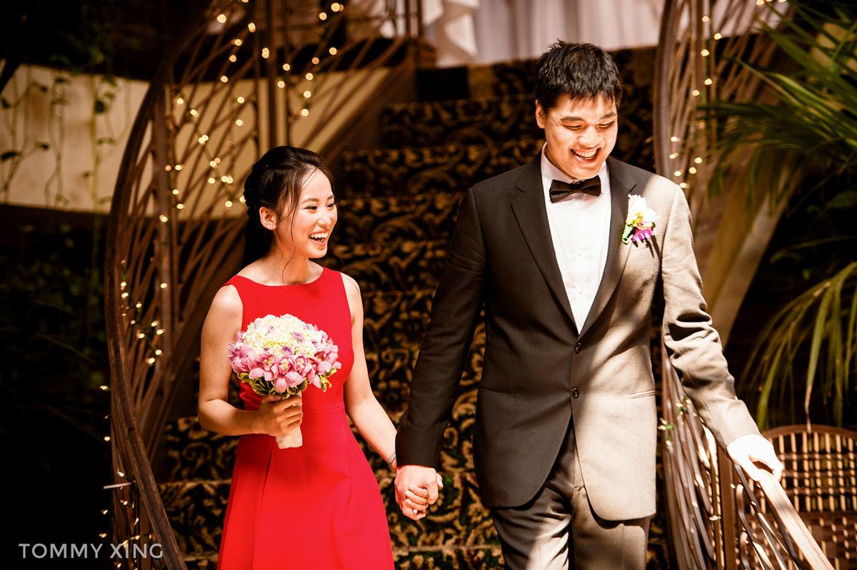 Wayfarers Chapel Wedding - Lin & Cheng - Los Angeles 洛杉矶玻璃教堂婚礼 by Tommy Xing Photography 072.JPG