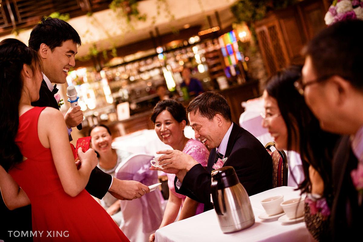 Wayfarers Chapel Wedding - Lin & Cheng - Los Angeles 洛杉矶玻璃教堂婚礼 by Tommy Xing Photography 083.JPG