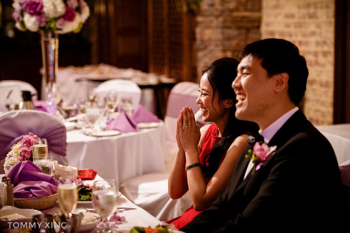 Wayfarers Chapel Wedding - Lin & Cheng - Los Angeles 洛杉矶玻璃教堂婚礼 by Tommy Xing Photography 089.JPG