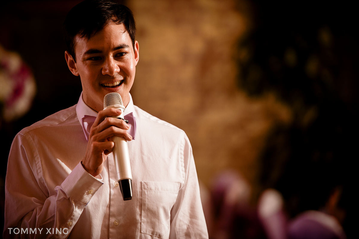 Wayfarers Chapel Wedding - Lin & Cheng - Los Angeles 洛杉矶玻璃教堂婚礼 by Tommy Xing Photography 091.JPG