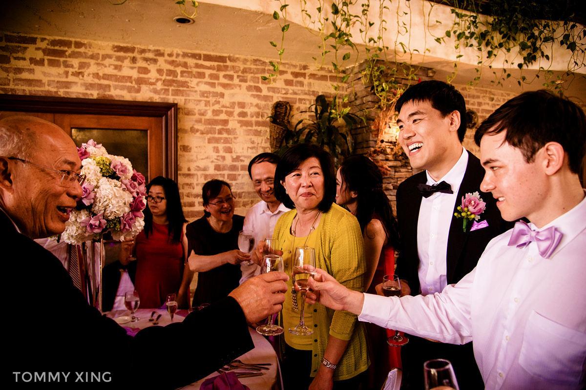 Wayfarers Chapel Wedding - Lin & Cheng - Los Angeles 洛杉矶玻璃教堂婚礼 by Tommy Xing Photography 100.JPG