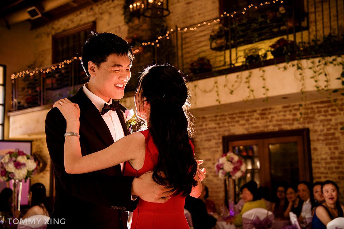 Wayfarers Chapel Wedding - Lin & Cheng - Los Angeles 洛杉矶玻璃教堂婚礼 by Tommy Xing Photography 109.JPG