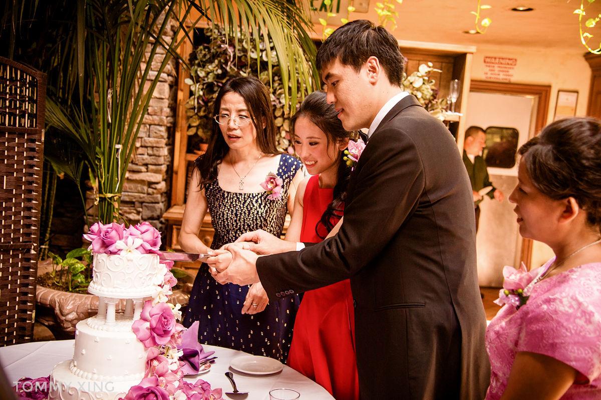 Wayfarers Chapel Wedding - Lin & Cheng - Los Angeles 洛杉矶玻璃教堂婚礼 by Tommy Xing Photography 118.JPG