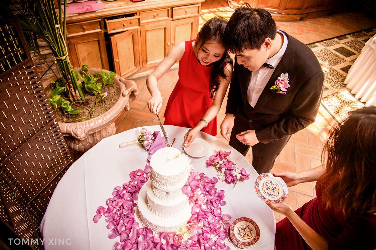 Wayfarers Chapel Wedding - Lin & Cheng - Los Angeles 洛杉矶玻璃教堂婚礼 by Tommy Xing Photography 119.JPG