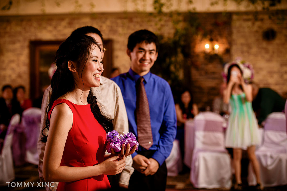 Wayfarers Chapel Wedding - Lin & Cheng - Los Angeles 洛杉矶玻璃教堂婚礼 by Tommy Xing Photography 124.JPG