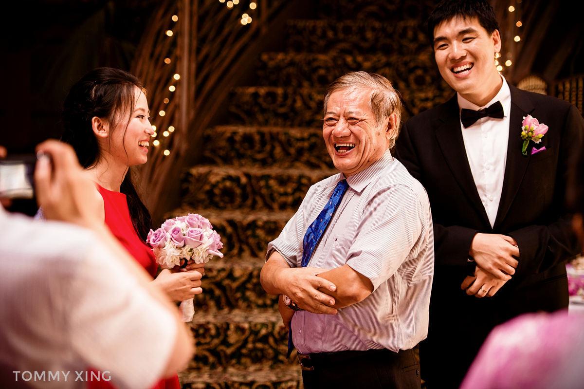 Wayfarers Chapel Wedding - Lin & Cheng - Los Angeles 洛杉矶玻璃教堂婚礼 by Tommy Xing Photography 127.JPG