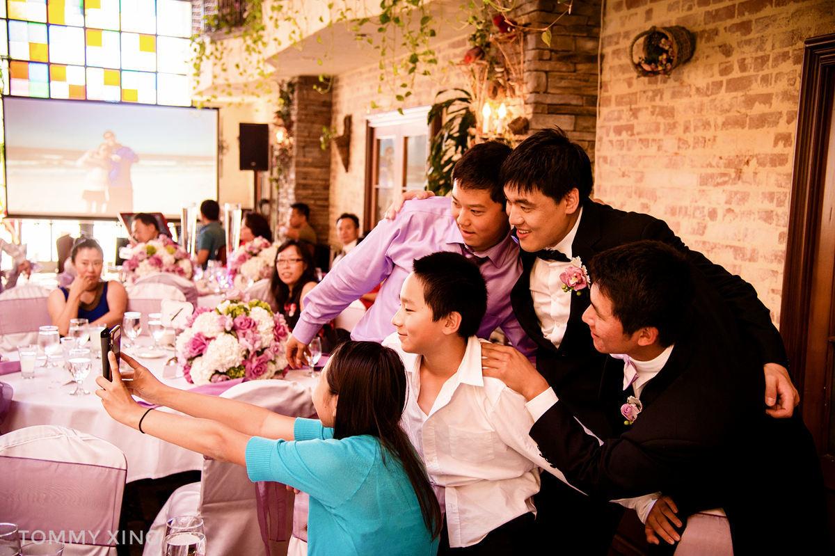 Wayfarers Chapel Wedding - Lin & Cheng - Los Angeles 洛杉矶玻璃教堂婚礼 by Tommy Xing Photography 132.JPG