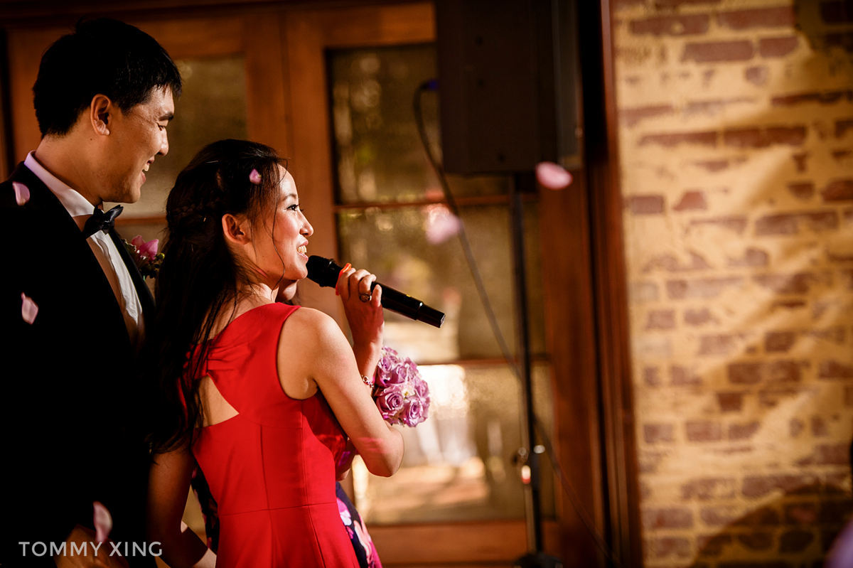 Wayfarers Chapel Wedding - Lin & Cheng - Los Angeles 洛杉矶玻璃教堂婚礼 by Tommy Xing Photography 133.JPG