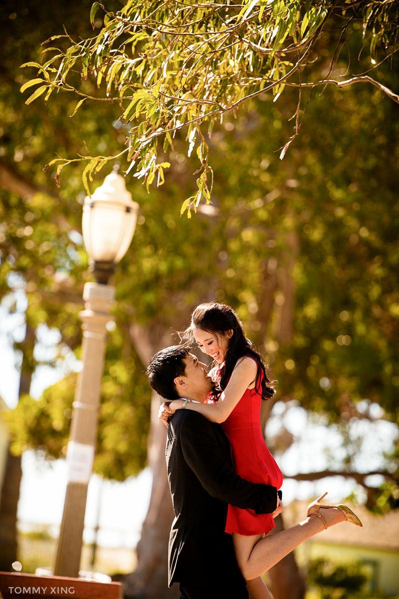 Wayfarers Chapel Wedding - Lin & Cheng - Los Angeles 洛杉矶玻璃教堂婚礼 by Tommy Xing Photography 135.JPG