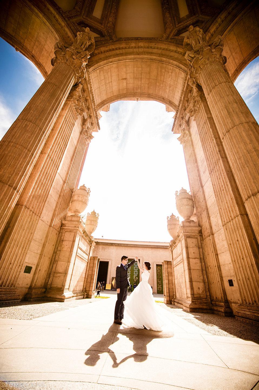 San Francisco Bay Area Chinese Wedding Photographer Tommy Xing 旧金山湾区婚纱照摄影 07.jpg