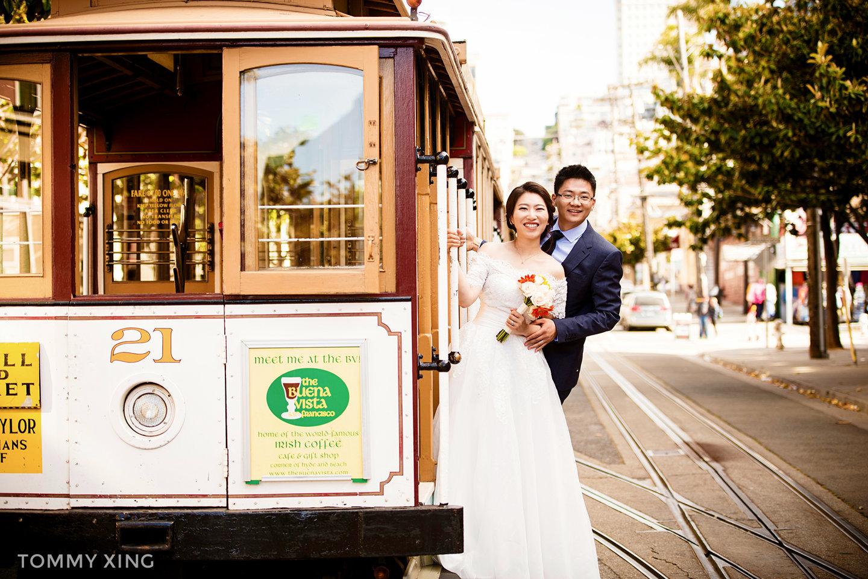 San Francisco Bay Area Chinese Wedding Photographer Tommy Xing 旧金山湾区婚纱照摄影 11.jpg