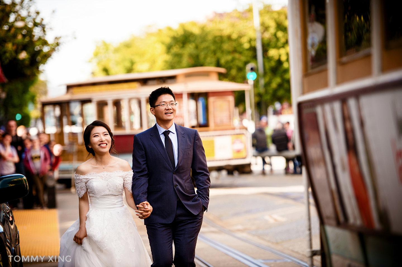 San Francisco Bay Area Chinese Wedding Photographer Tommy Xing 旧金山湾区婚纱照摄影 12.jpg