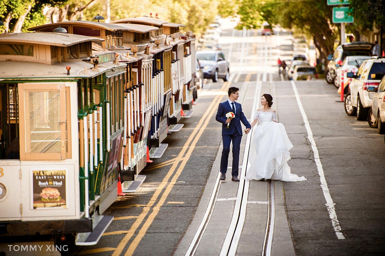 San Francisco Bay Area Chinese Wedding Photographer Tommy Xing 旧金山湾区婚纱照摄影 13.jpg