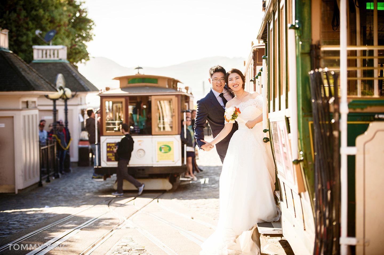 San Francisco Bay Area Chinese Wedding Photographer Tommy Xing 旧金山湾区婚纱照摄影 15.jpg