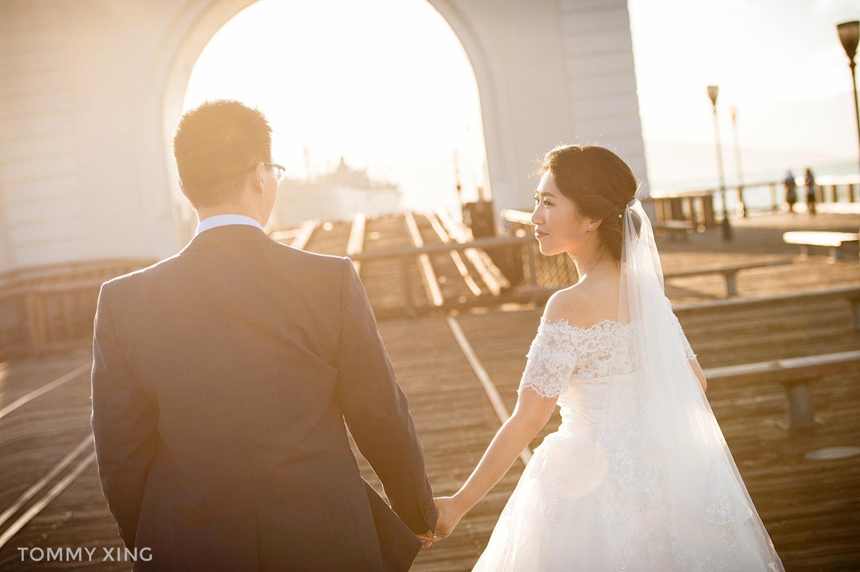 San Francisco Bay Area Chinese Wedding Photographer Tommy Xing 旧金山湾区婚纱照摄影 20.jpg