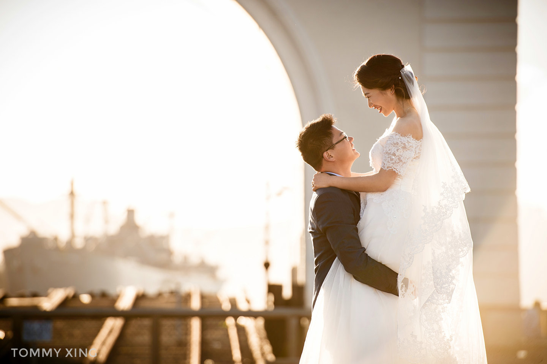 San Francisco Bay Area Chinese Wedding Photographer Tommy Xing 旧金山湾区婚纱照摄影 19.jpg