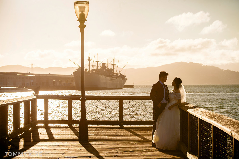 San Francisco Bay Area Chinese Wedding Photographer Tommy Xing 旧金山湾区婚纱照摄影 22.jpg