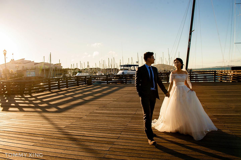 San Francisco Bay Area Chinese Wedding Photographer Tommy Xing 旧金山湾区婚纱照摄影 23.jpg