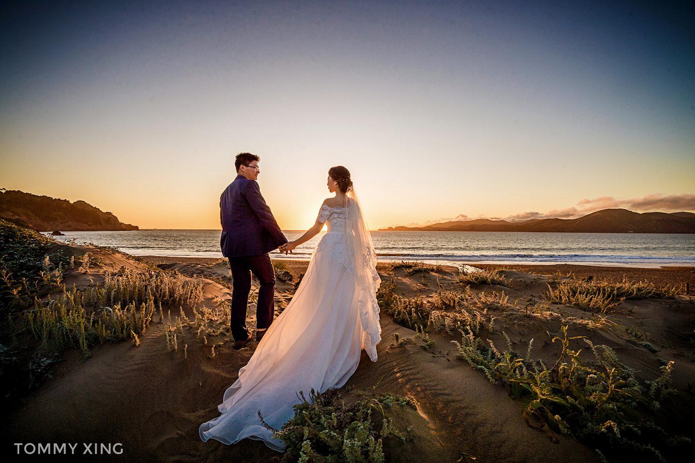 San Francisco Bay Area Chinese Wedding Photographer Tommy Xing 旧金山湾区婚纱照摄影 24.jpg