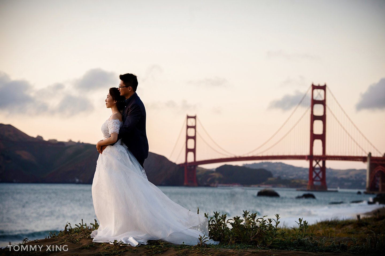 San Francisco Bay Area Chinese Wedding Photographer Tommy Xing 旧金山湾区婚纱照摄影 26.jpg