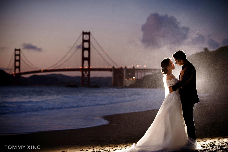 San Francisco Bay Area Chinese Wedding Photographer Tommy Xing 旧金山湾区婚纱照摄影 31.jpg